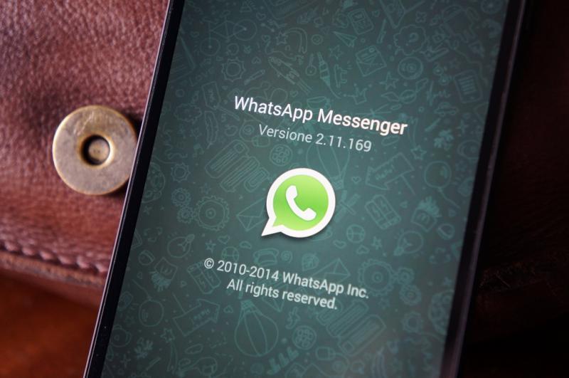 recupero dati whatsapp su cellulare Nexus