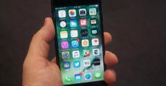 Recuperare dati iPhone