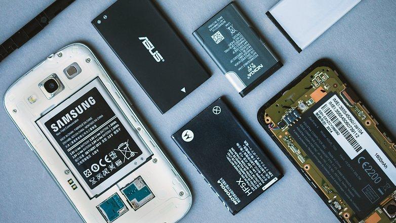 Recuperare i dati da un cellulare Android danneggiato
