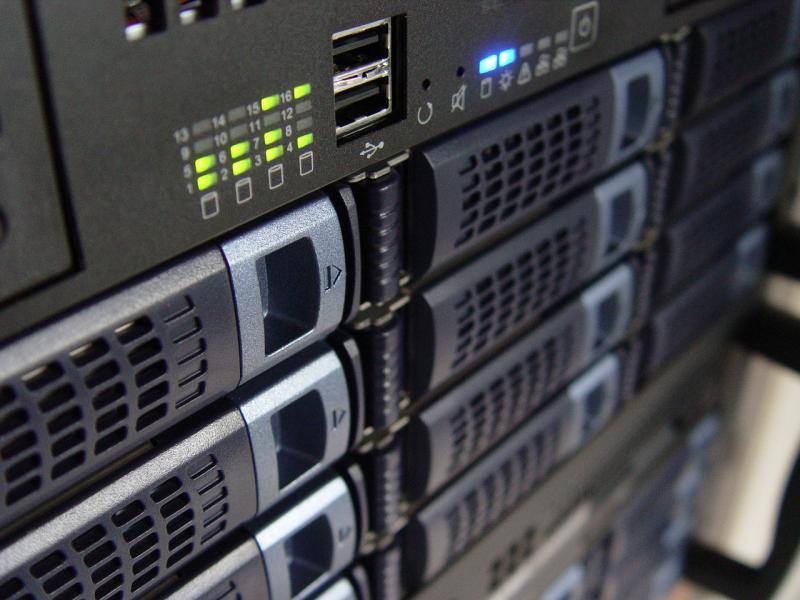 recupero dati server gestionale