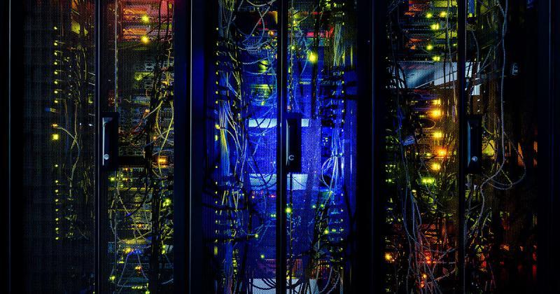 server dati