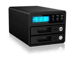 Recuperare i dati da un RAID 0 con un disco segnalato in fault dal controller