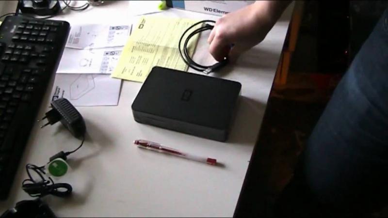 recuperare dati da hard disk WD10TMVW che blocca il Pc