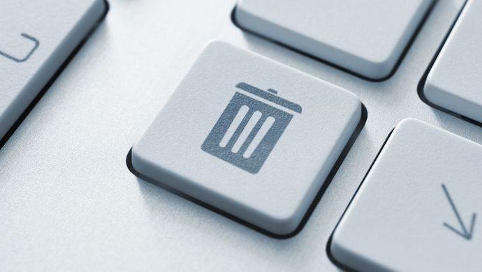 recuperare i file excel cancellati da un hard disk