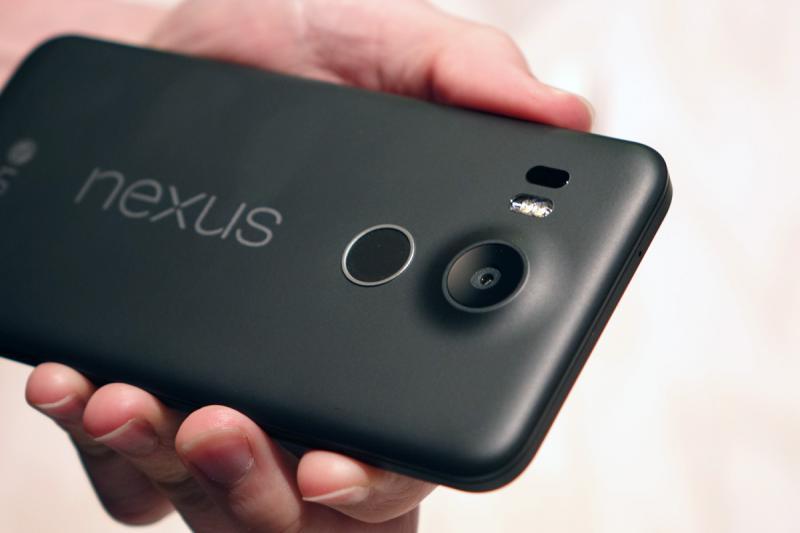 recupero WhatsApp da cellulare Nexus