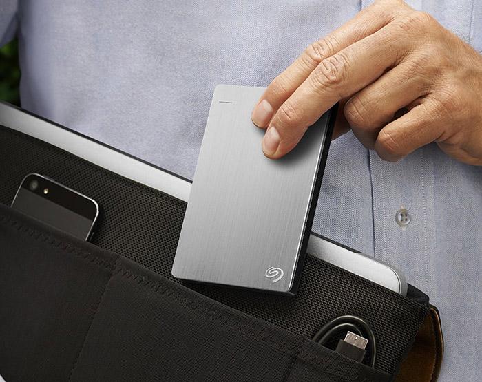 Recuperare dati da un hard disk Seagate usb non visibile in Risorse