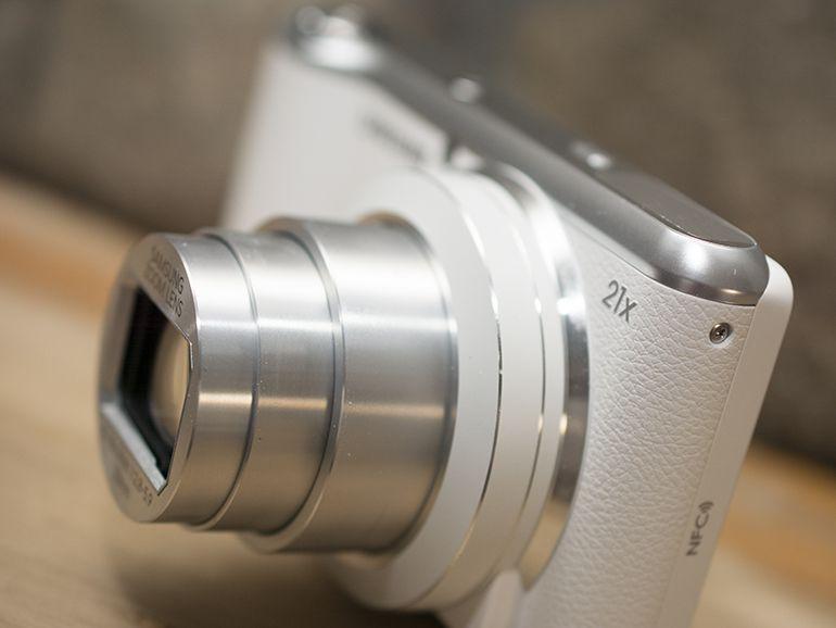 recuperare le immagini dalla fotocamera Galaxy Cam