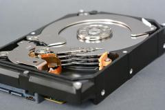 Sabotaggio e manomissione hard disk