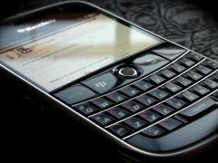 Recuperare i dati da un blackberry bloccato dal codice di errore del sistema