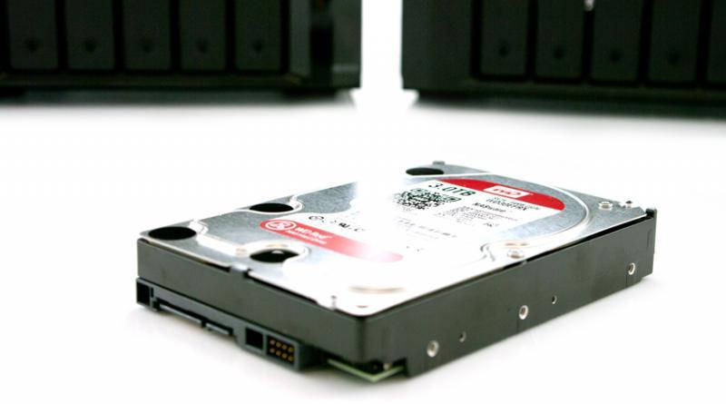 recupero dati hard disk che non si vede