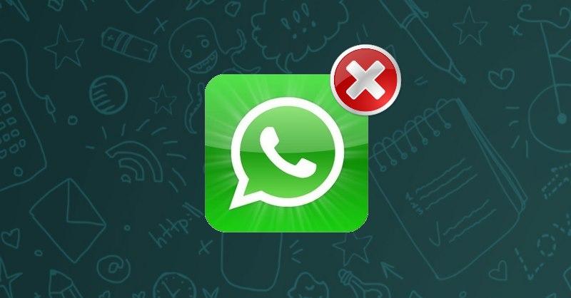 recupero dati whatsapp disinstallato