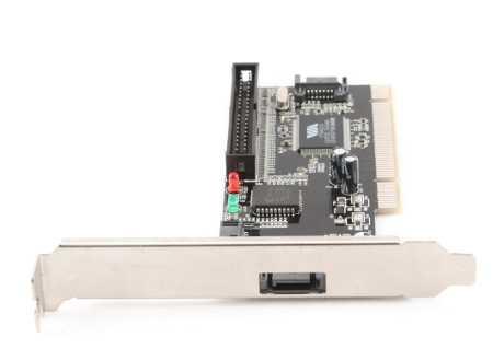 Challenger PCI Board