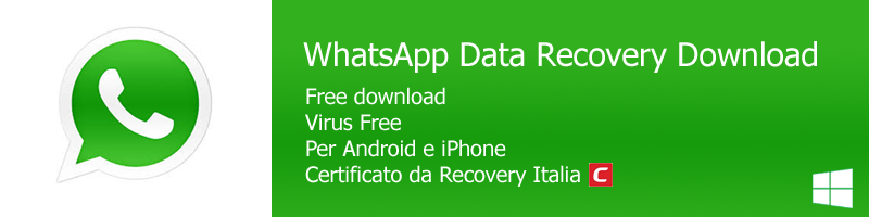 come scaricare whatsapp per iphone su android
